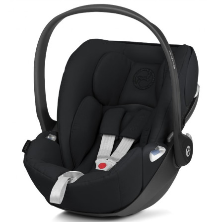 Cybex Cloud Z i-Size, Deep Black