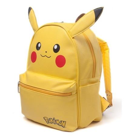 Pokemon Pikachu Lady Backpack