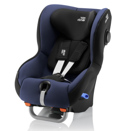 Britax Max-Way Plus, Moonlight Blue