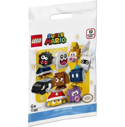 Lego Super Mario Karaktärspaket (1 påse)