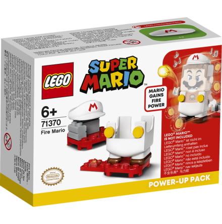Lego Super Mario Fire Mario - Boostpaket