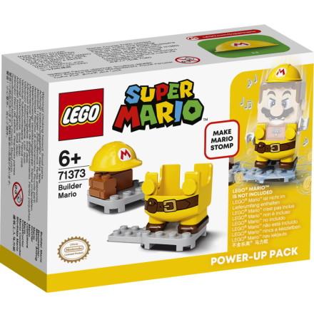 Lego Super Mario Builder Mario - Boostpaket