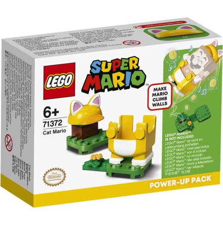Lego Super Mario Cat Mario - Boostpaket