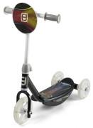 3-hjulig Sparkcykel med ljus
