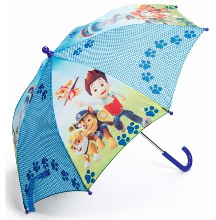 Paraply Paw Patrol