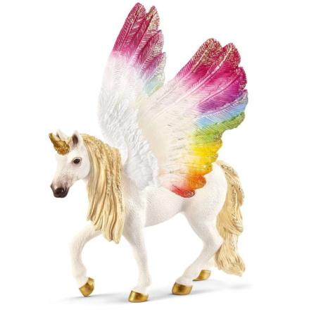 Schleich Alicorn