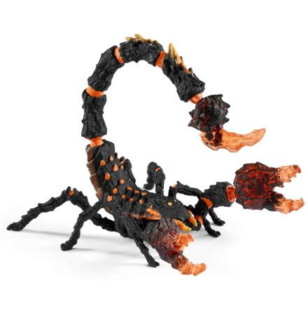 Schleich Lavaskorpion