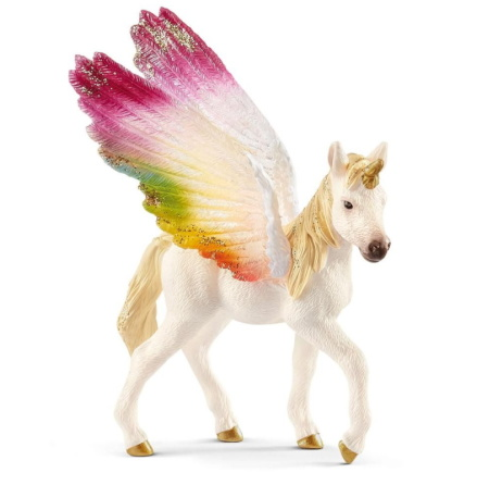 Schleich Alicorn, föl