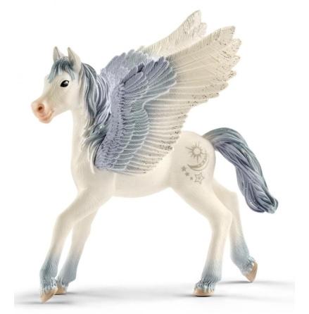 Schleich Pegasus, föl