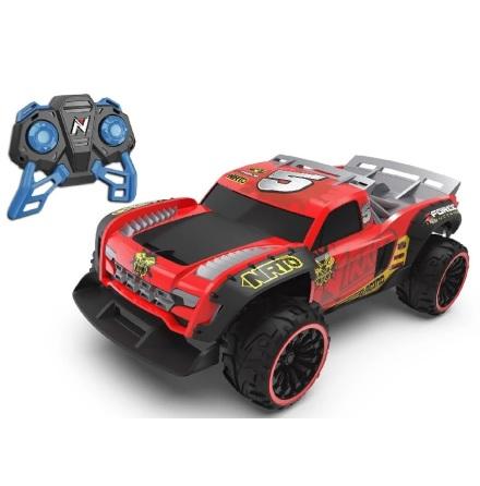 Nikko Pro Truck Racing