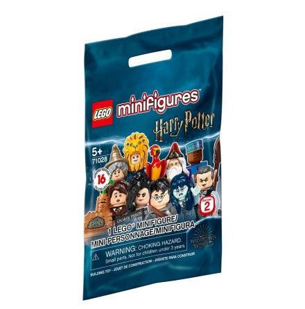 Lego Harry Potter: LEGO Minifigur Series 2 (1 påse)