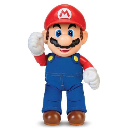 It's-A-Me, Mario! Figur Nintendo
