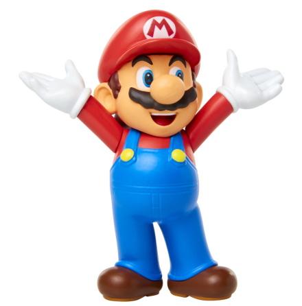 Super Mario Figur, Mario, 6cm