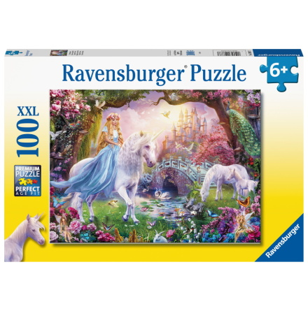 Magical Unicorn XXL, 100bitar, Ravensburger