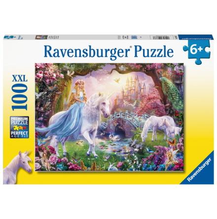 Magical Unicorn XXL, 100bitar, Ravensburger