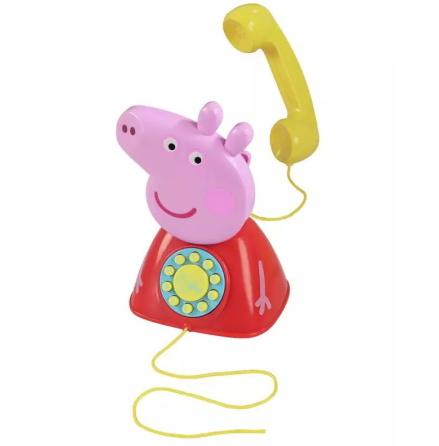 Greta Gris Telefon