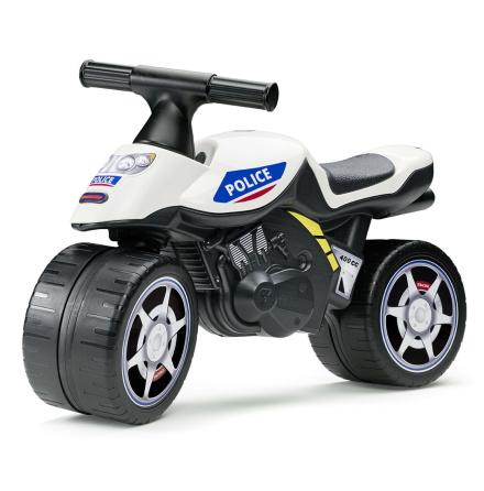 Falk Motorcykel Polis, 1-3 år