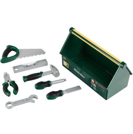 Bosch Verktygslåda 17x31x14 cm