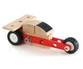 BRIO Builder Minifordon Dragster