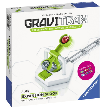 GraviTrax Expansion - Scoop