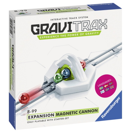 GraviTrax Expansion - Magnetic Cannon