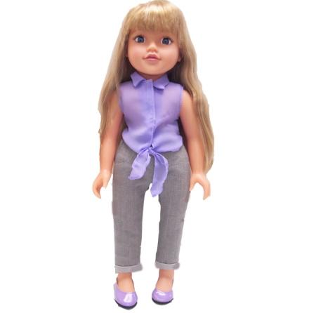 Carly Doll, Design A Friend