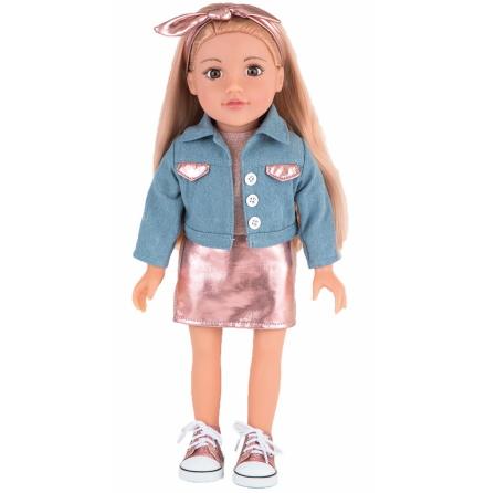 Kylie Doll, Design A Friend