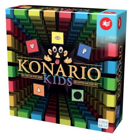 Alga KONARIO Kids