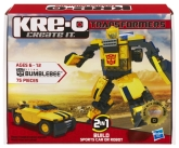KRE-O Transformers Bumblebee Basic