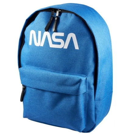 NASA Logo ryggsäck, Blå