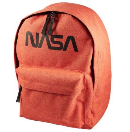 NASA Logo ryggsäck, Orange