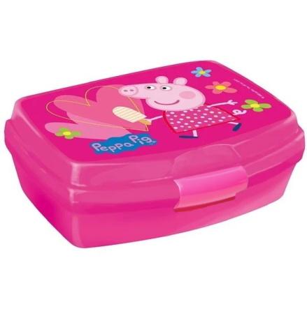 Lunchbox Greta Gris