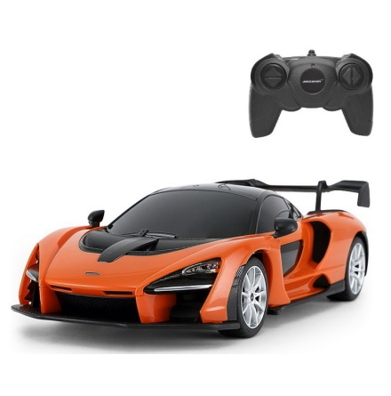 Rastar McLaren Senna R/C, Orange