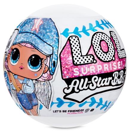 L.O.L. Surprise All-Star B.B.s Series 1