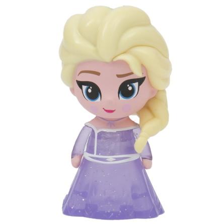 Frost 2 Mini Docka Whisper & Glow, Elsa (lila)