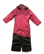 Helly Hansen K Rider Insulated Skisuit, Hot Pink