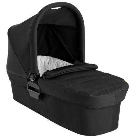 Baby Jogger City Mini 2/GT2 Double Liggdel, Jet