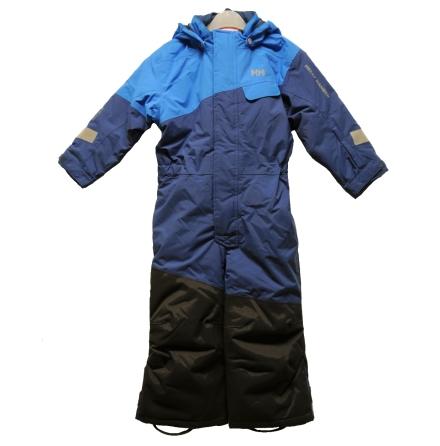 Helly Hansen K Rider Insulated Skisuit, Night Blue
