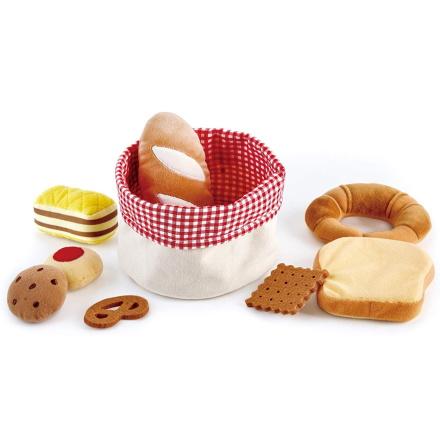 Hape Mjuk Brödkorg