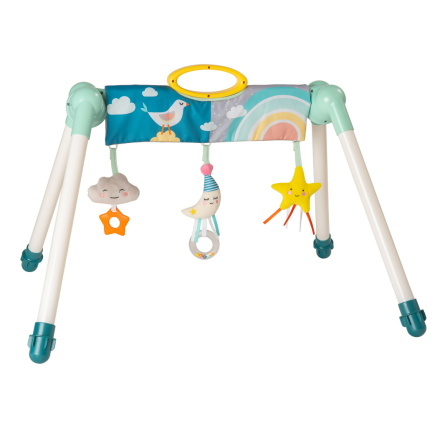 Taf Toys Mini Moon Take To Play Babygym