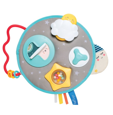 Taf Toys Mini Moon Activity Center