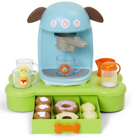 Skip Hop Zoo Bark-ista Kaffemaskin