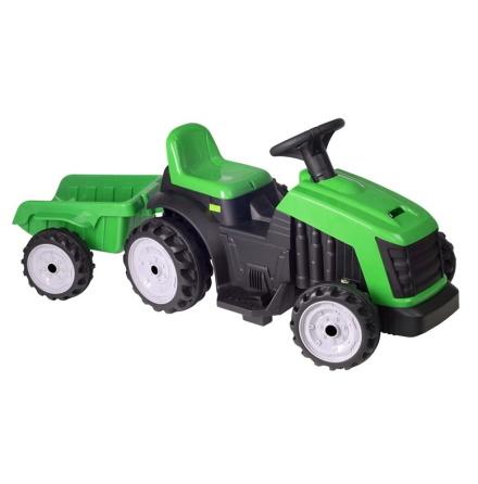 EVO Traktor med Släp