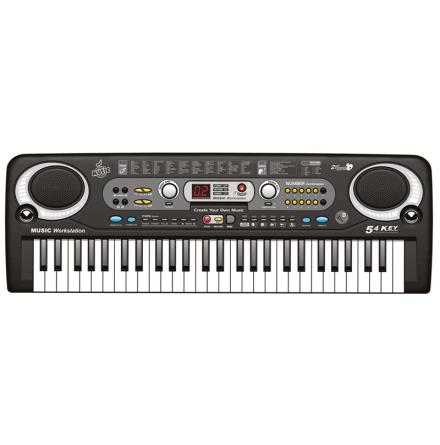 MU Keyboard 54 tangenter