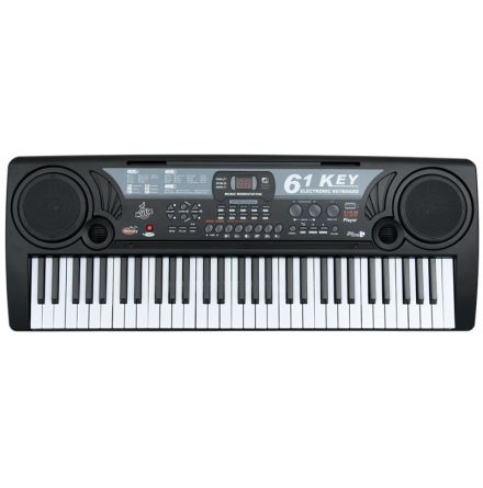 MU Keyboard 61 tangenter