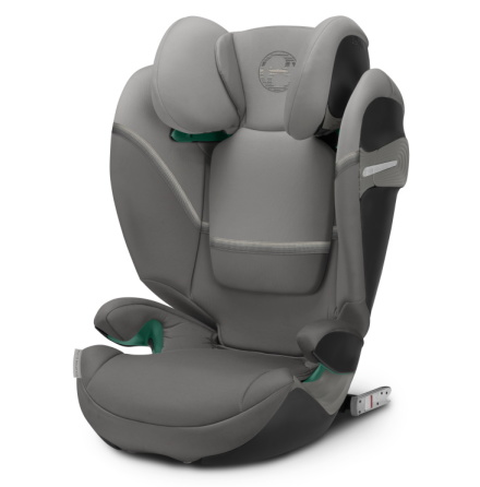 Cybex Solution S i-Fix, Soho Grey