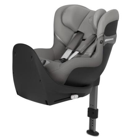 Cybex Sirona S i-Size, Soho Grey