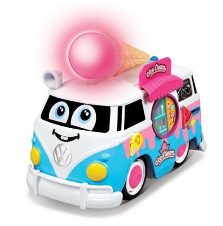 BB Junior VW Magic Ice Cream Bus