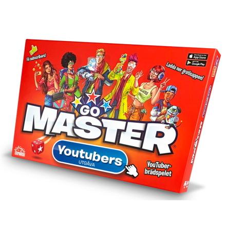 Go Masters Youtube (SE)