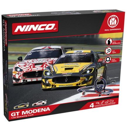 Ninco WRC GT Modena